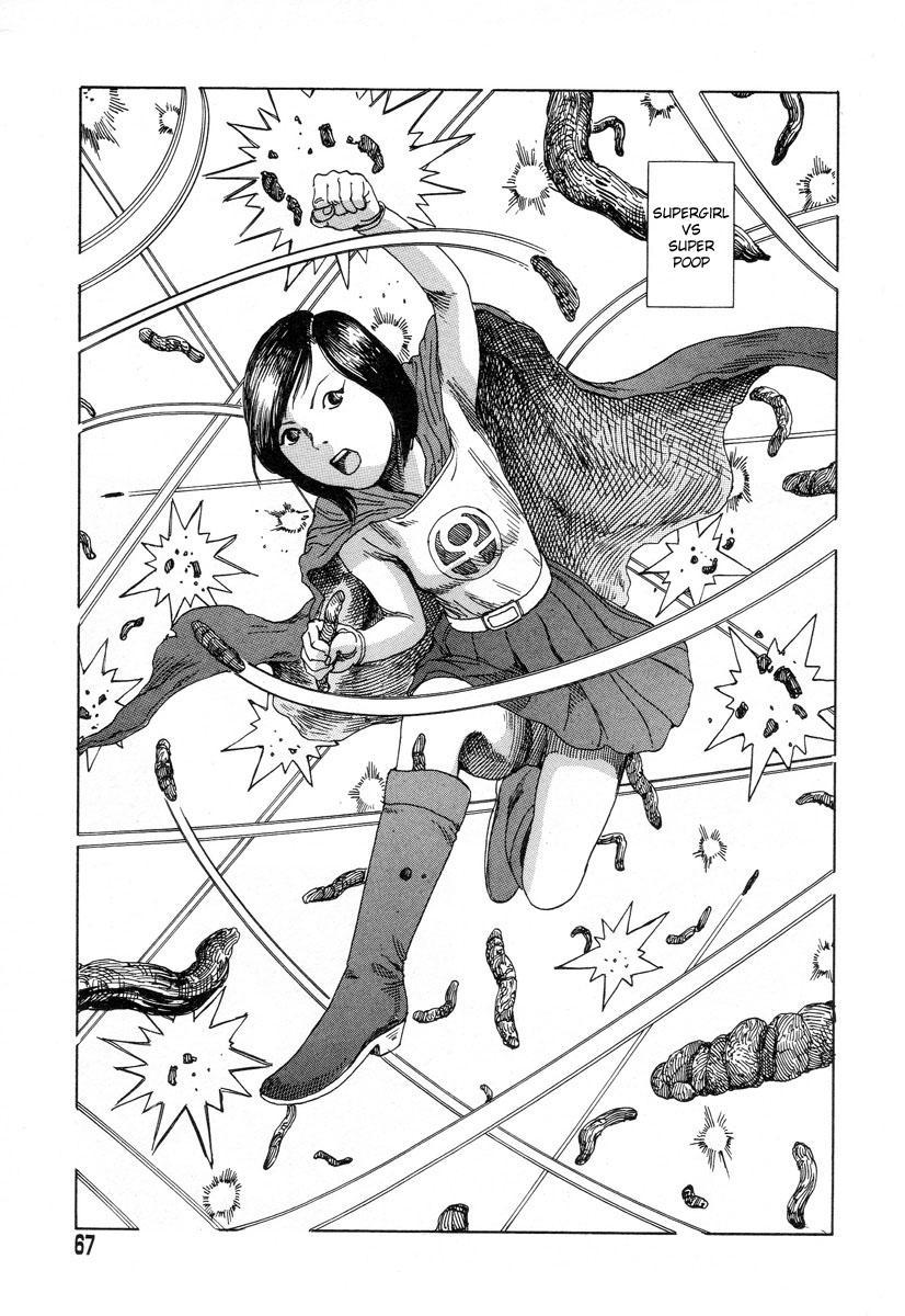 Supergirl Begins 14