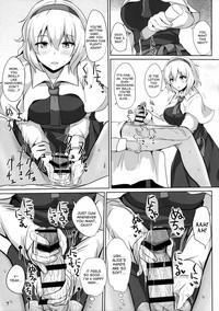 Alice de Nukitai 5