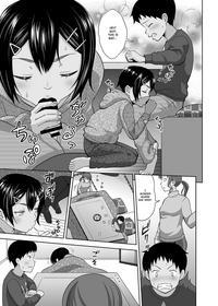 Toaru Fuyu no Shoujo no Ehon 3