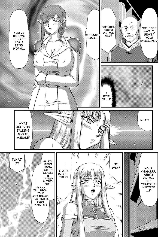 Ingoku no Kouki Dietlinde Ch. 1-5 36