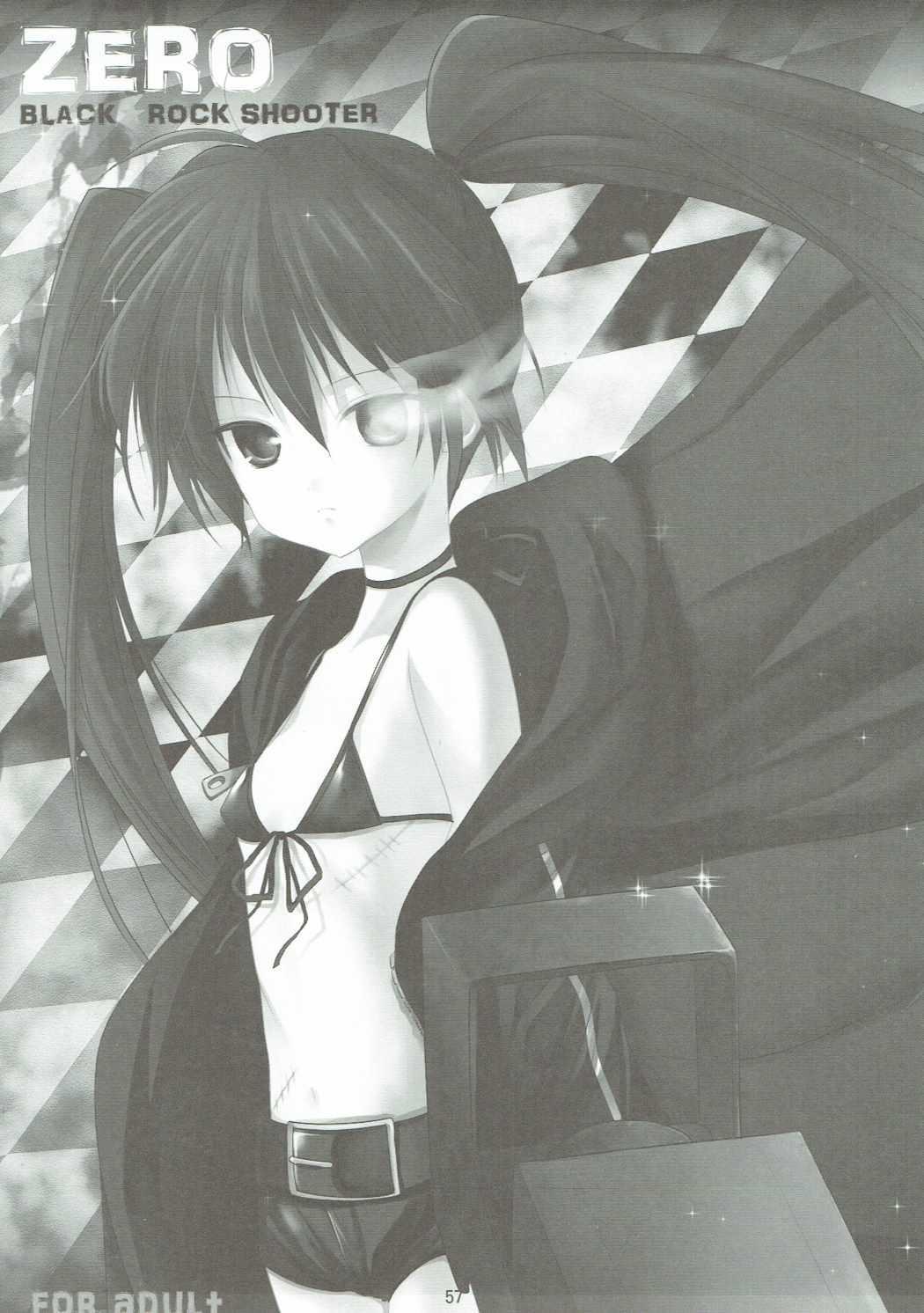 ANIME COLLECTION Imomuya Honpo - Singleton Anime Soushuuhen 55