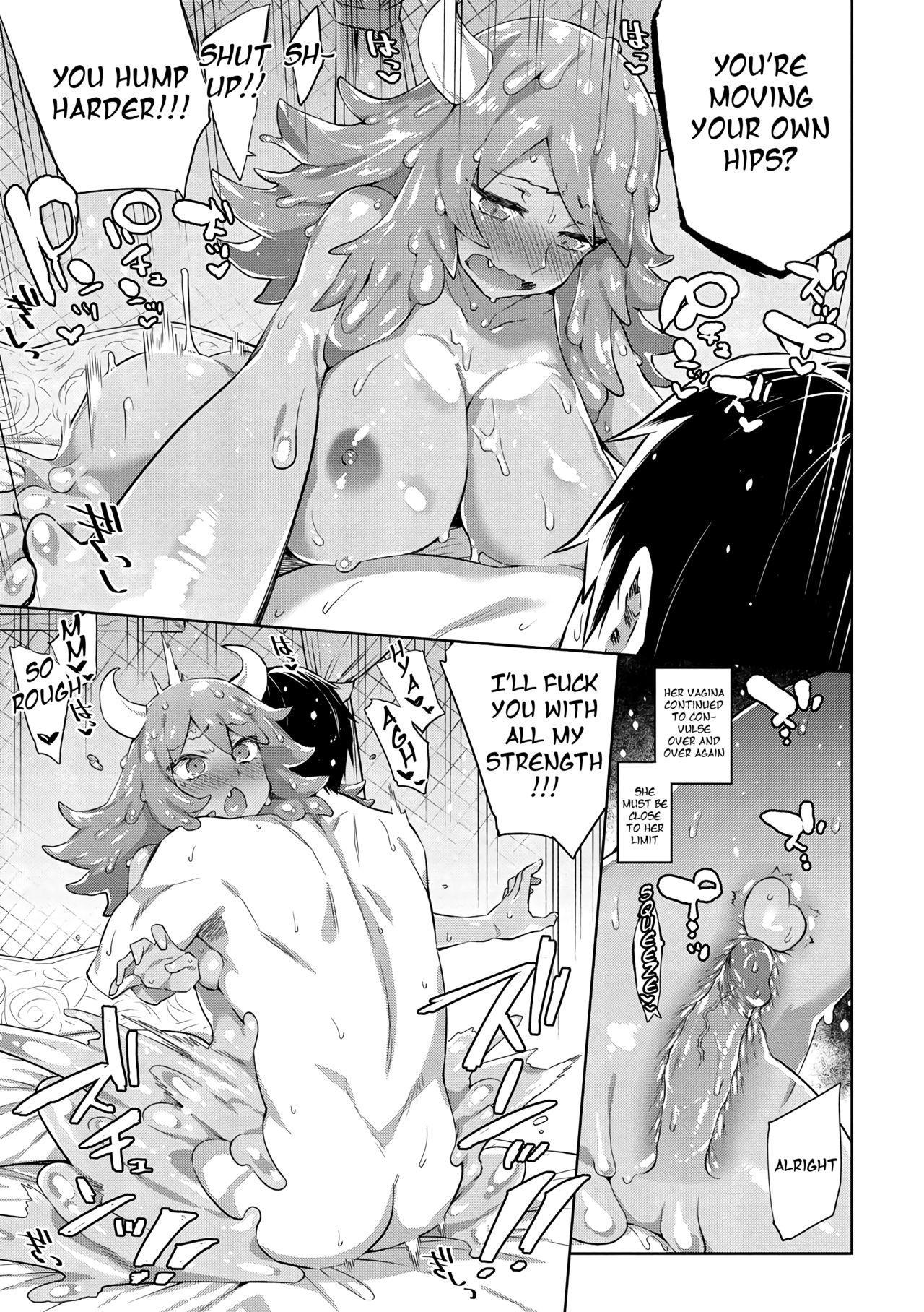 Zasshoku Yuusha Daiisshou   Omnivorous Hero Ch. 1 18