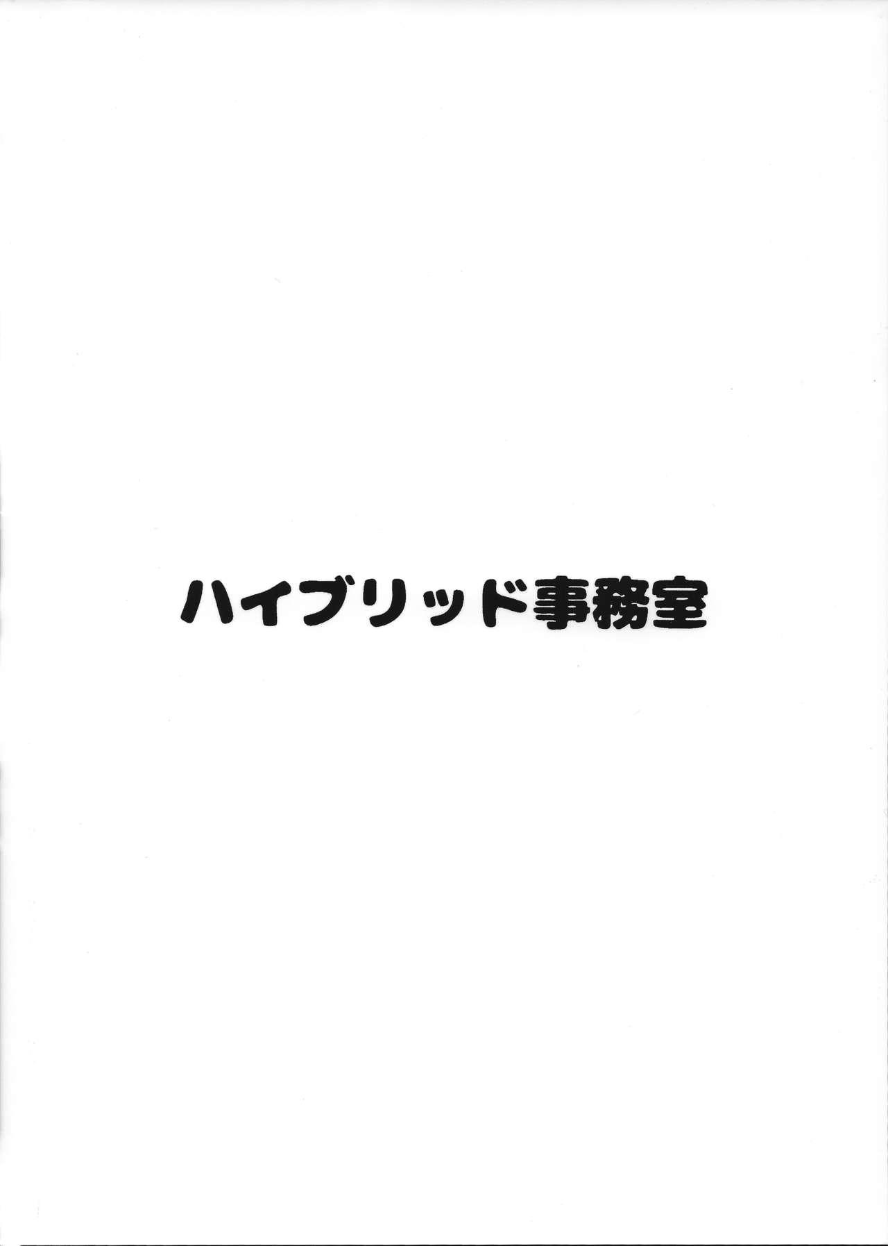 Hybrid Tsuushin Vol. 27 13