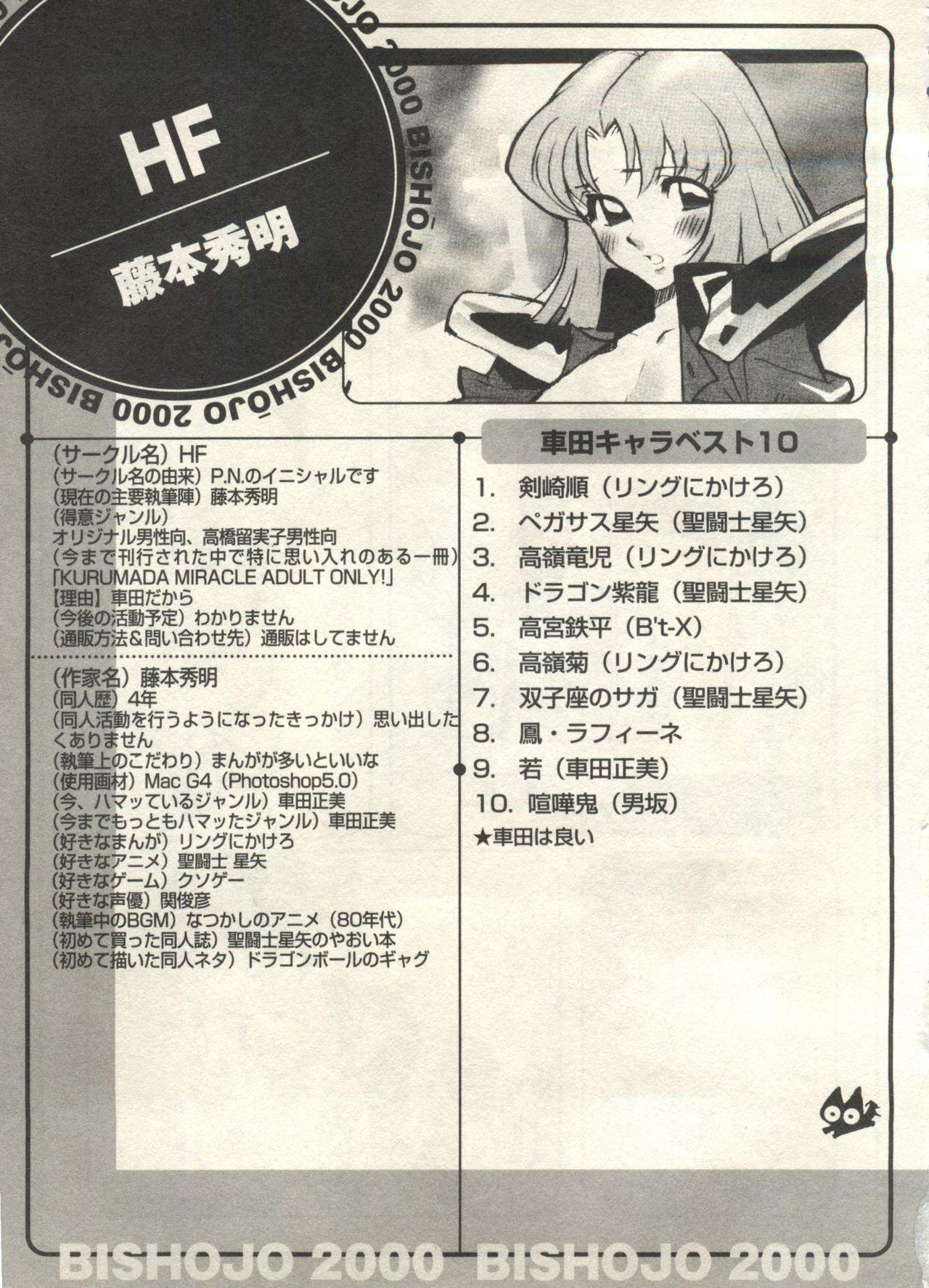 Bishoujo Shoukougun 2000 Manga-Anime Hen 212