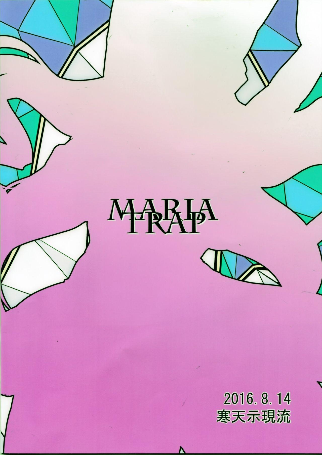 MARIA TRAP 24