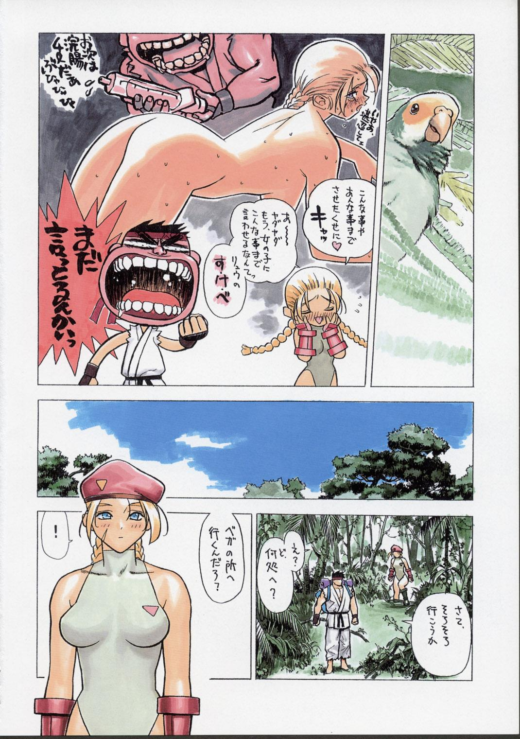 Shunkashuutou Vol.01 44