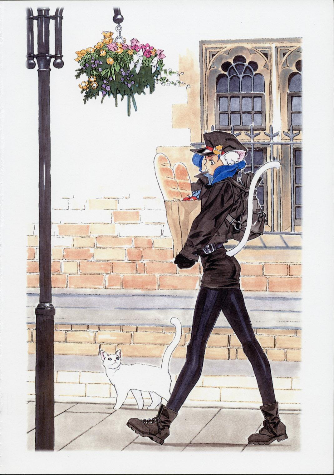 Shunkashuutou Vol.01 4