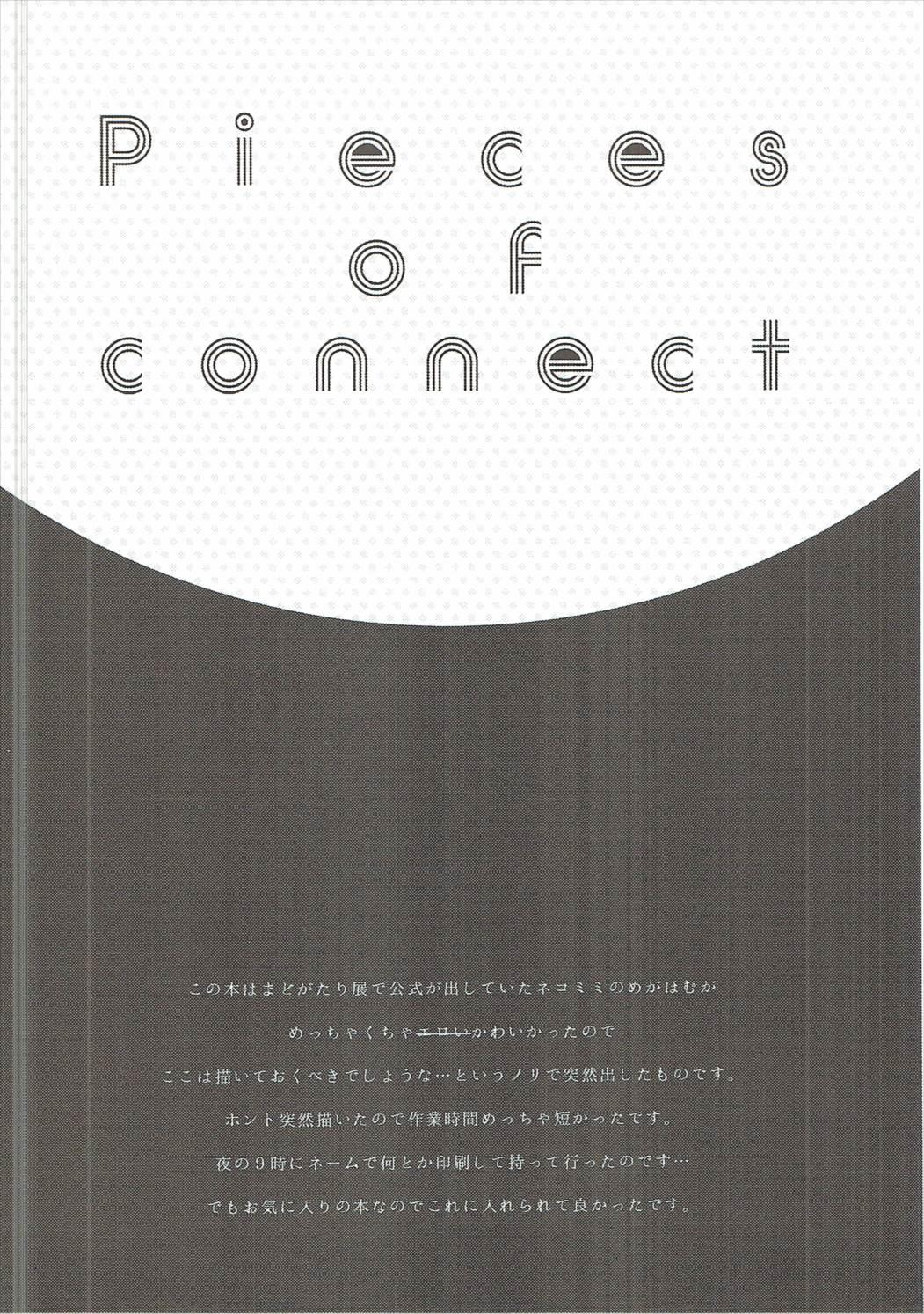 Pieces of connect 10