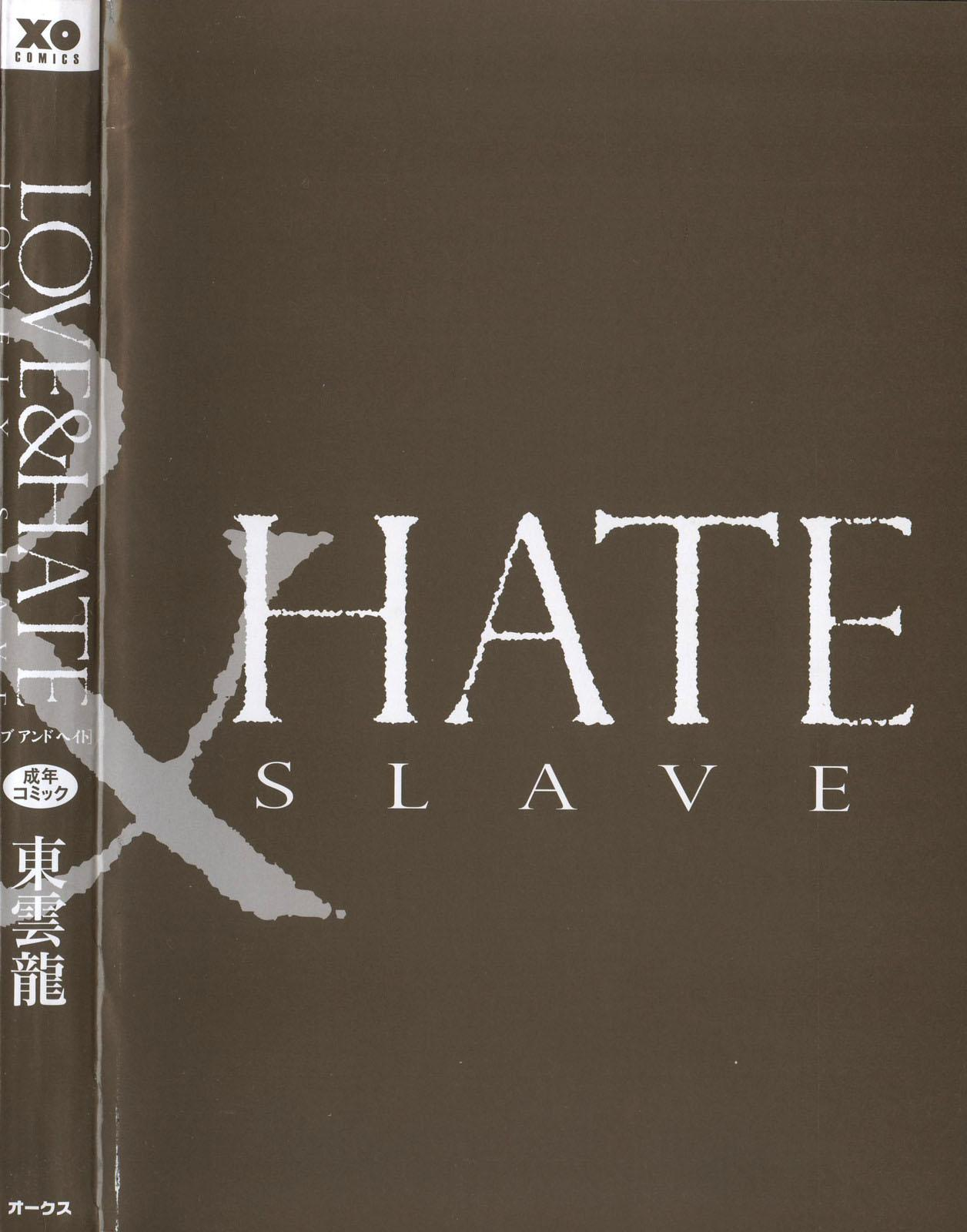 LOVE & HATE - Lovely Slave 2