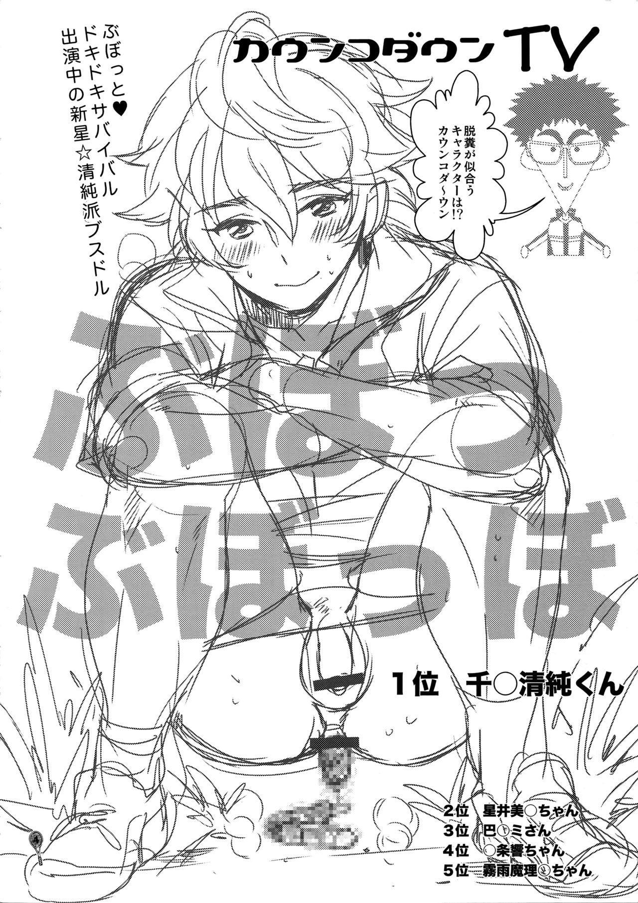 Sengoku Chiridol Seijunha 2