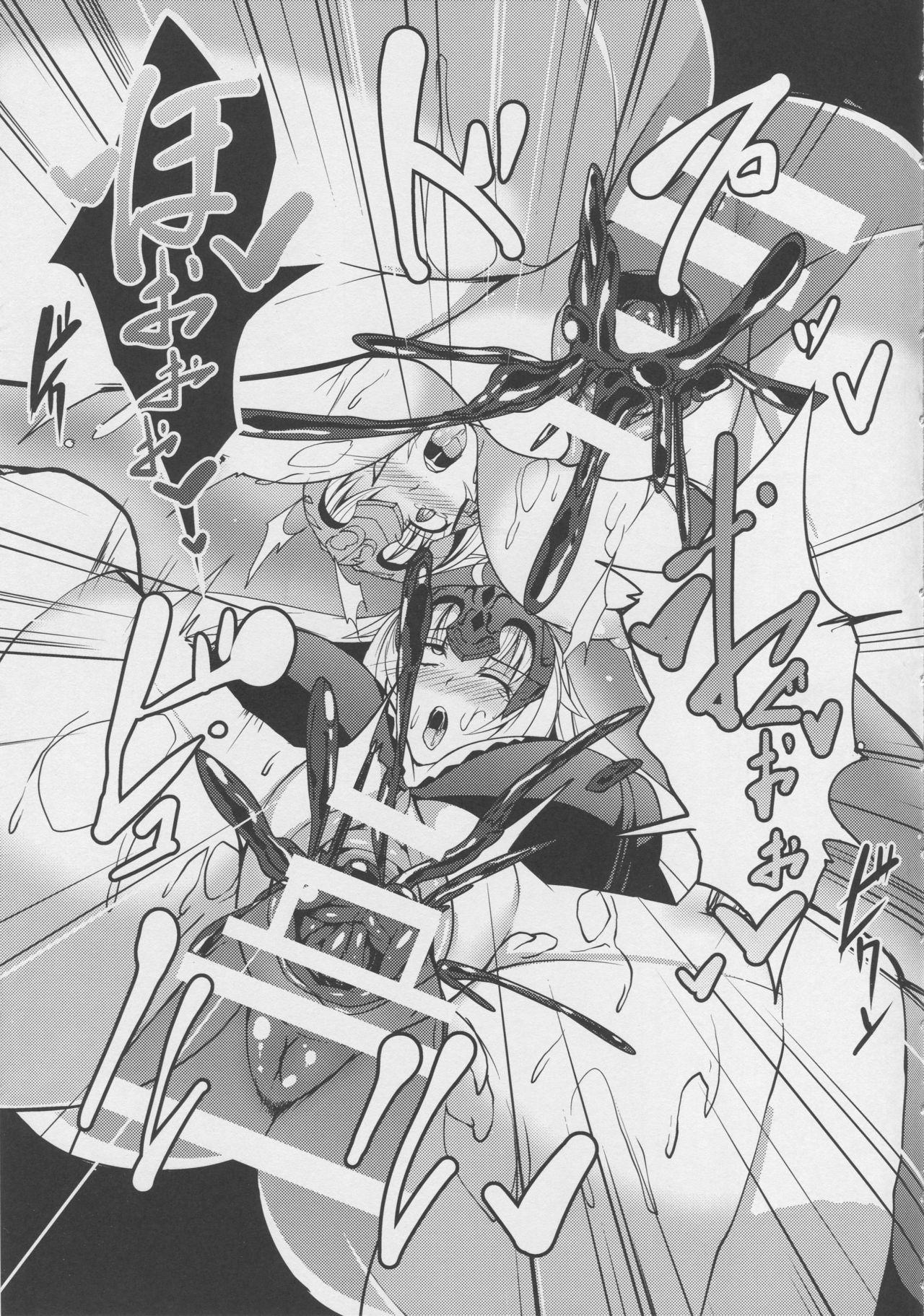 Shinshoku Seijo ChaosTide 16
