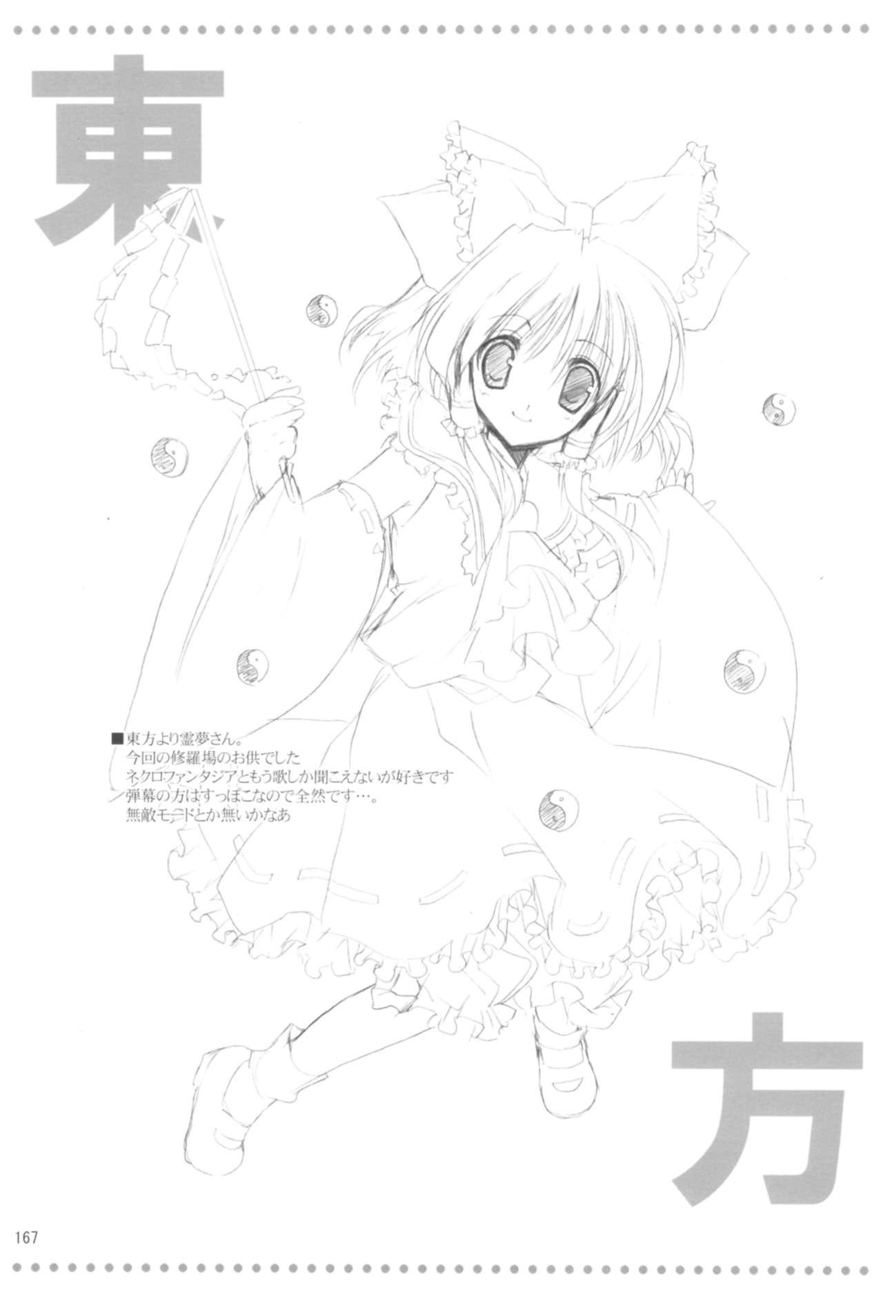Naedoko Ikusei Kansatsu Kiroku 166
