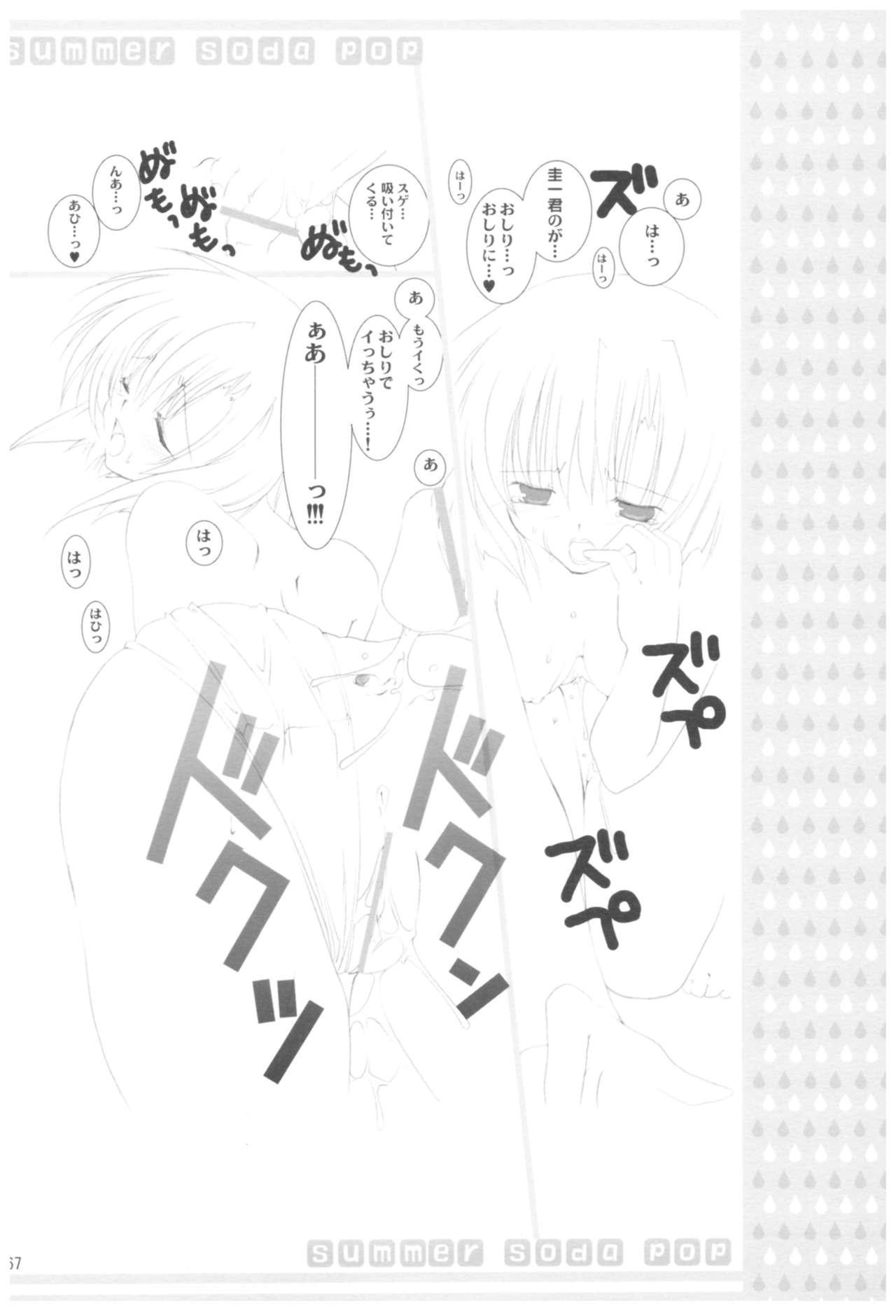 Naedoko Ikusei Kansatsu Kiroku 66