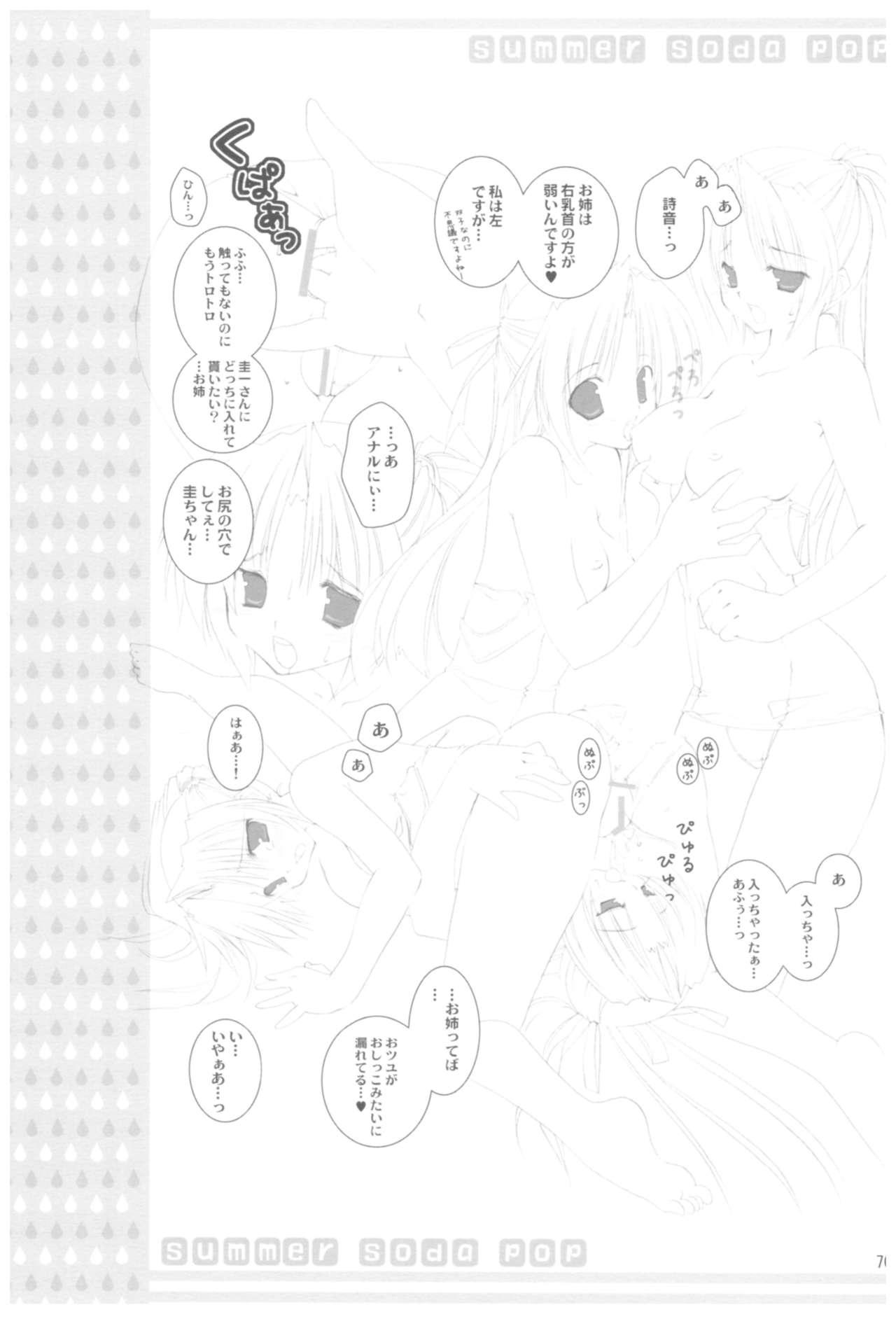 Naedoko Ikusei Kansatsu Kiroku 69
