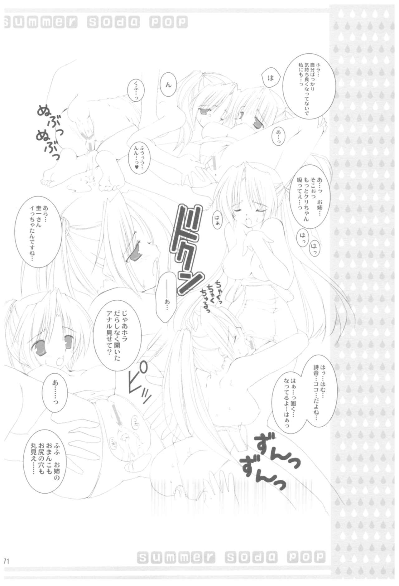 Naedoko Ikusei Kansatsu Kiroku 70