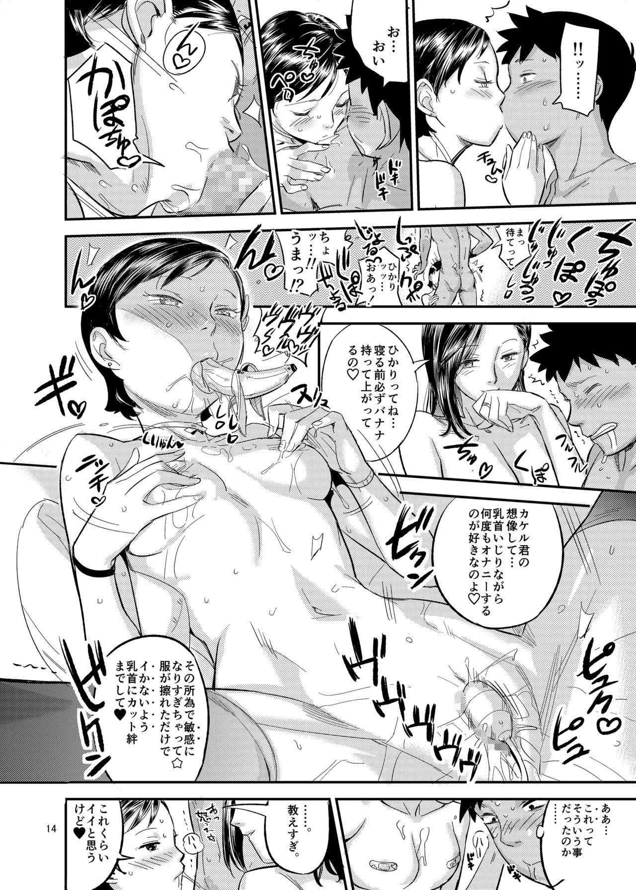Hikari no Housoku 13