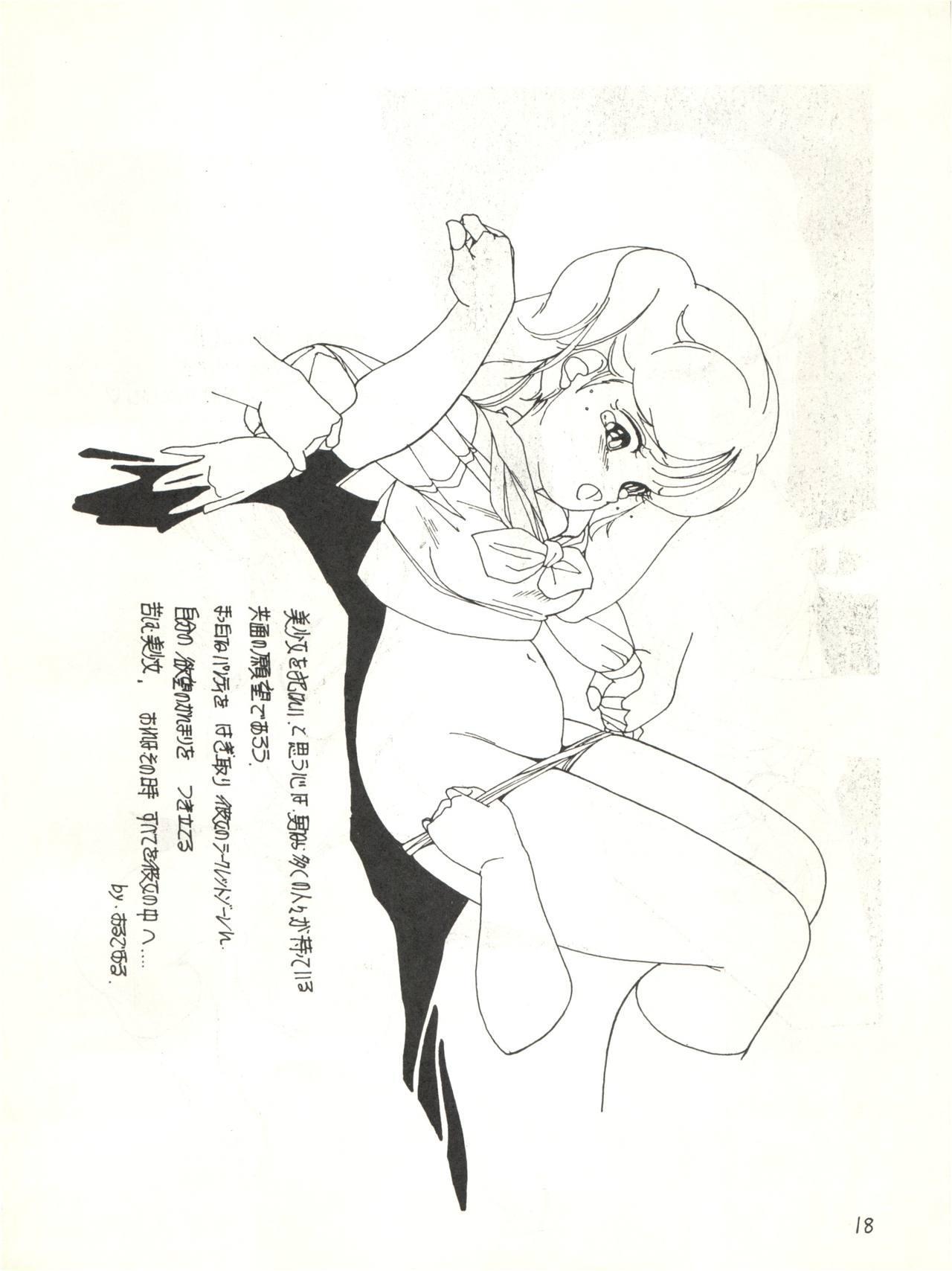Soldier Lady vol. 8 19