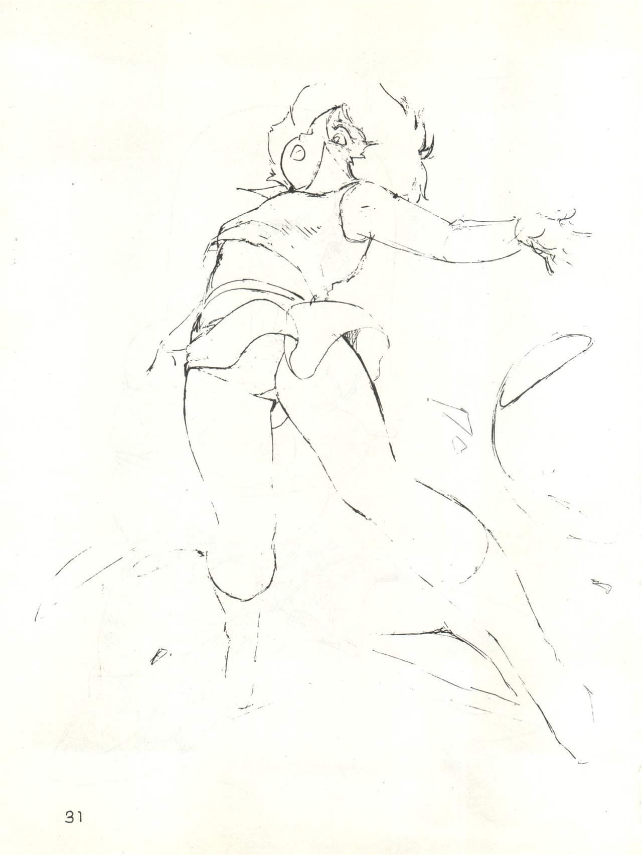 Soldier Lady vol. 8 32