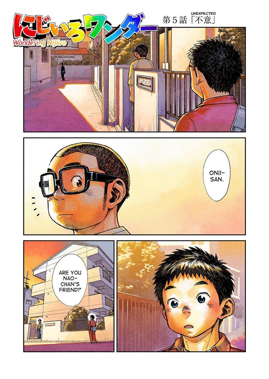 Manga Shounen Zoom Vol. 18 4