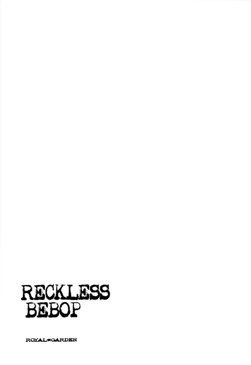RECKLESS BEBOP 28