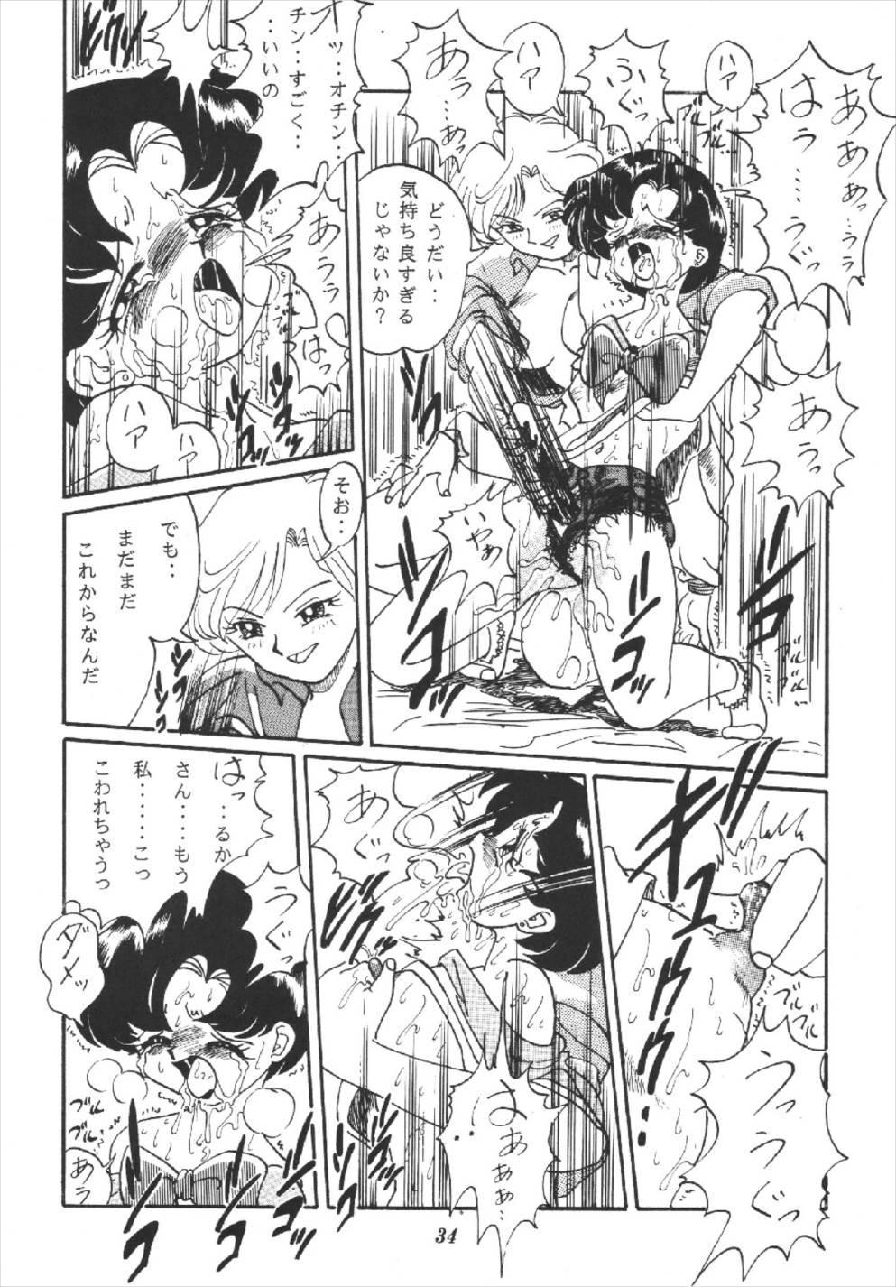 Tsuki no Shiru 33