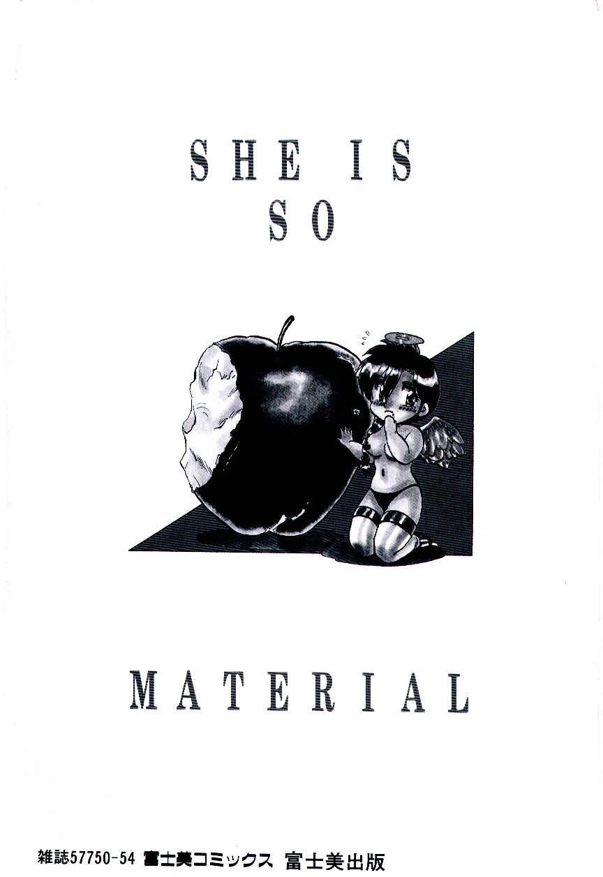 Material Lady 183