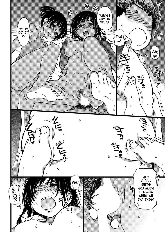 Enkou Ojisan | Mister Enkou Episode I-V, VII 125