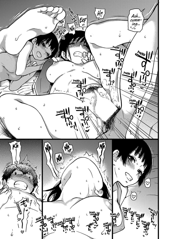 Enkou Ojisan | Mister Enkou Episode I-V, VII 126