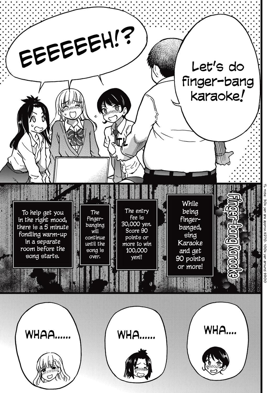Enkou Ojisan | Mister Enkou Episode I-V, VII 50