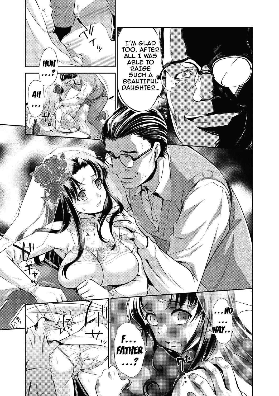 Ima kara Kanojo ga Netoraremasu | From Now On She'll Be Doing NTR 125
