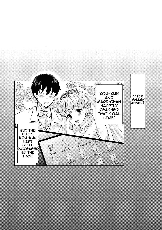 Ima kara Kanojo ga Netoraremasu | From Now On She'll Be Doing NTR 220