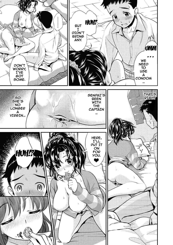 Ima kara Kanojo ga Netoraremasu | From Now On She'll Be Doing NTR 91