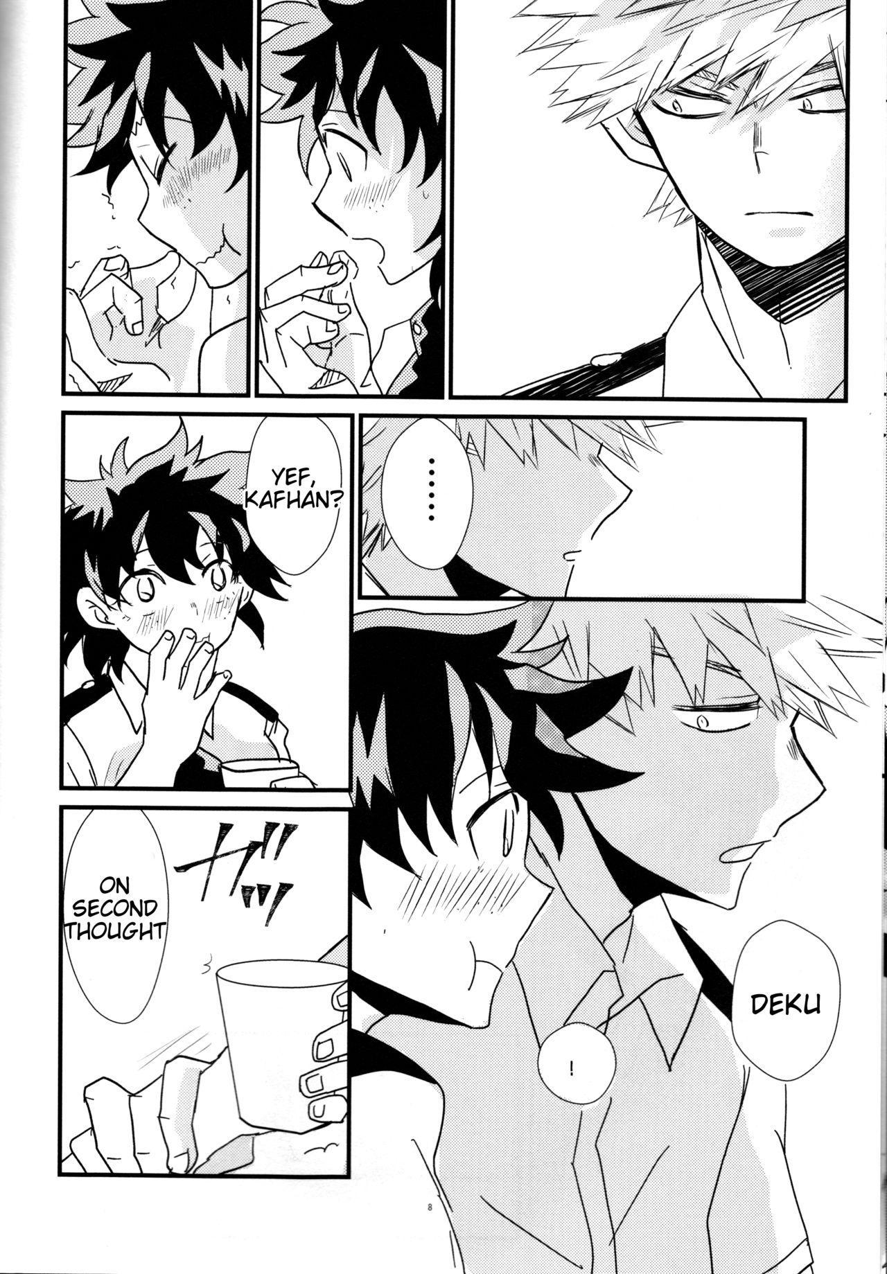 Natsu to Sora to Kimi to 6