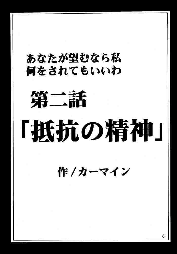 Kajitsu Soushuuhen 33