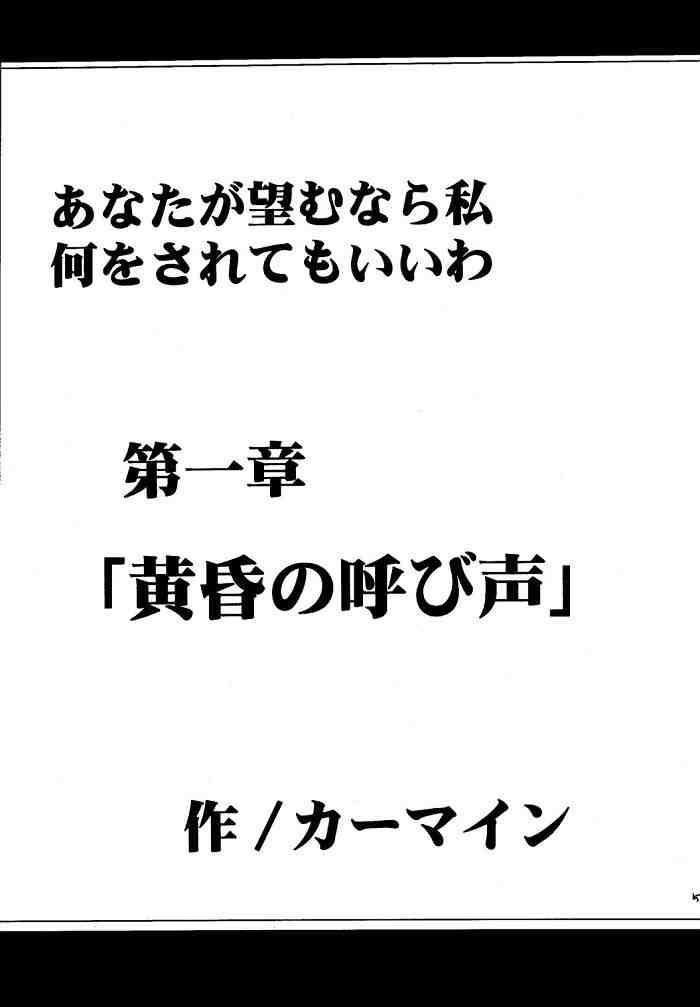 Kajitsu Soushuuhen 3