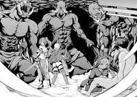 Isekai Harem Monogatari - Tales of Harem   異世界的後宮故事 4
