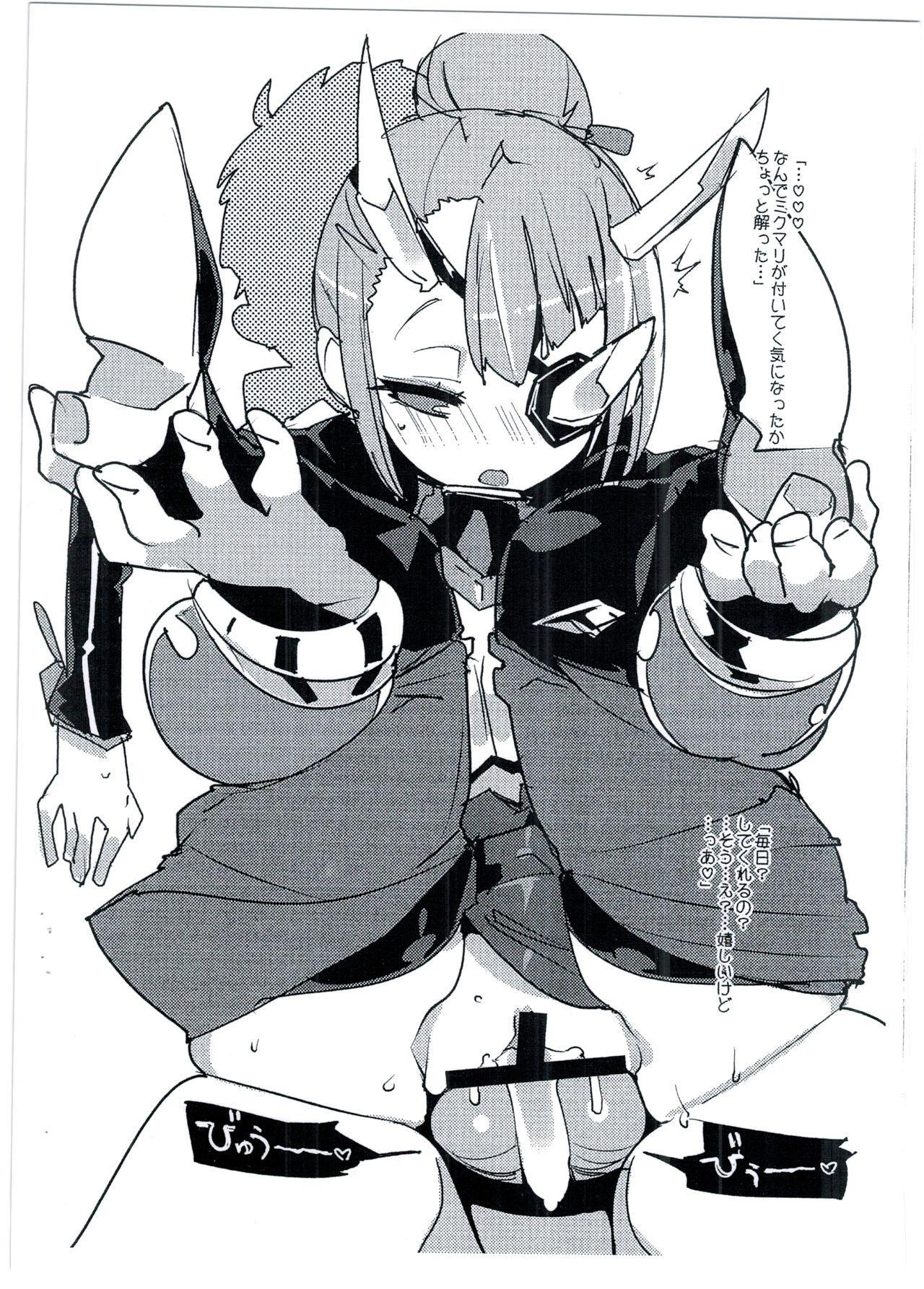 Koisuru Core Crystal 8