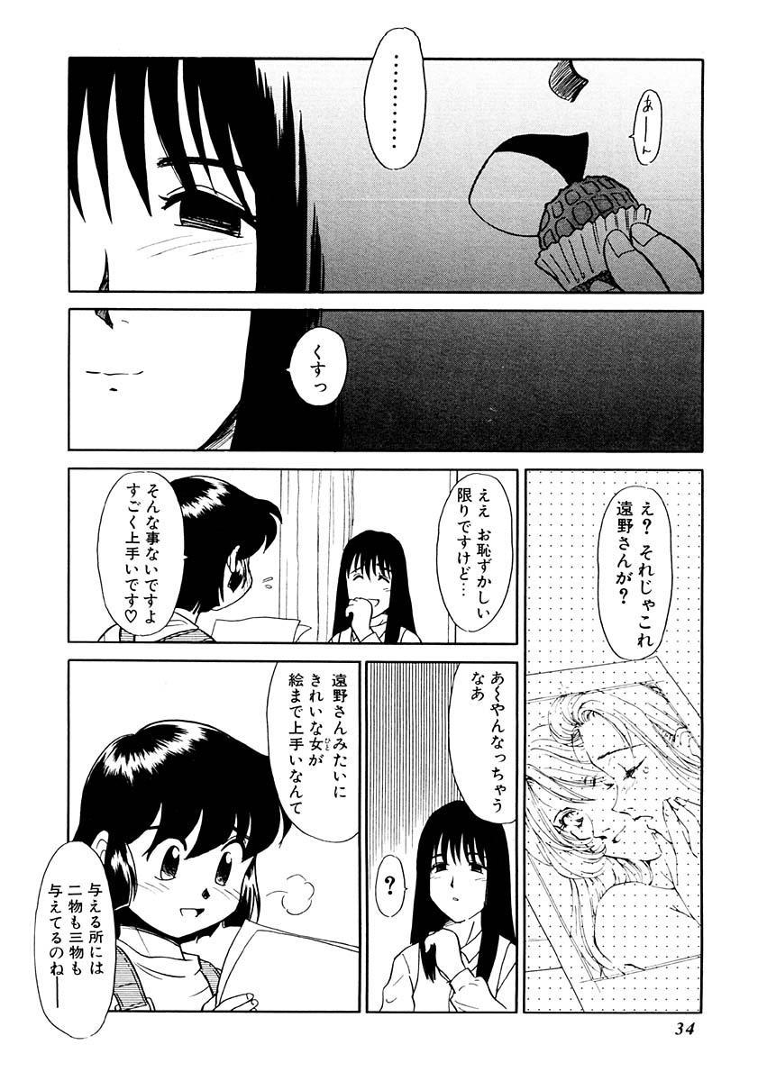 Yume o Miyou yo Vol 1 33