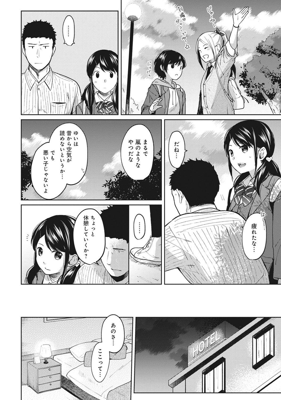 1LDK+JK Ikinari Doukyo? Micchaku!? Hatsu Ecchi!!? Ch. 1-11 184