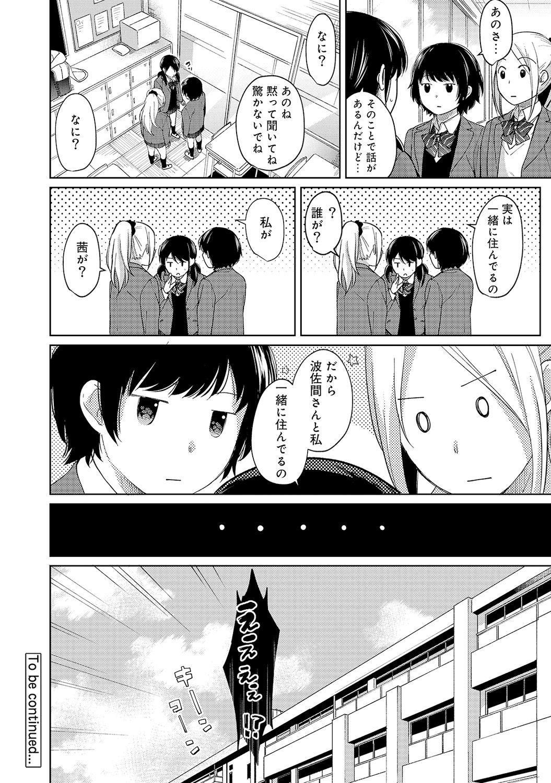 1LDK+JK Ikinari Doukyo? Micchaku!? Hatsu Ecchi!!? Ch. 1-11 250