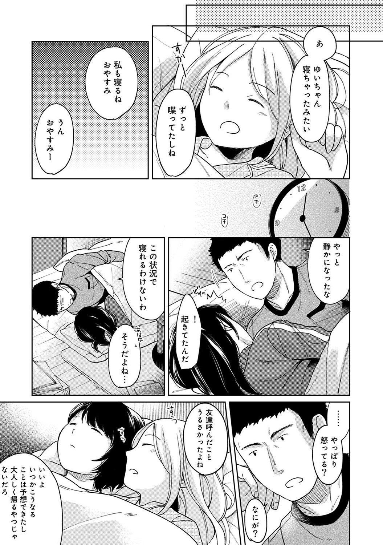 1LDK+JK Ikinari Doukyo? Micchaku!? Hatsu Ecchi!!? Ch. 1-11 260