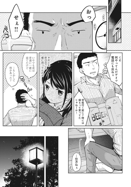 1LDK+JK Ikinari Doukyo? Micchaku!? Hatsu Ecchi!!? Ch. 1-11 50