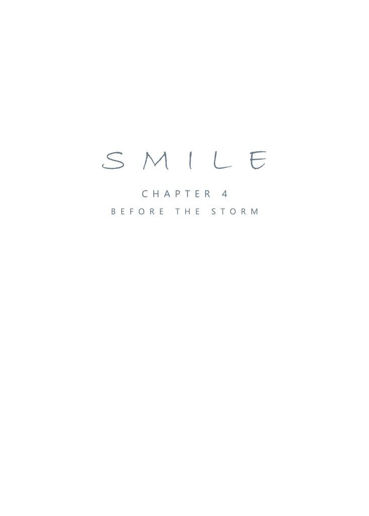 Smile Ch.04 - Before the Storm 0