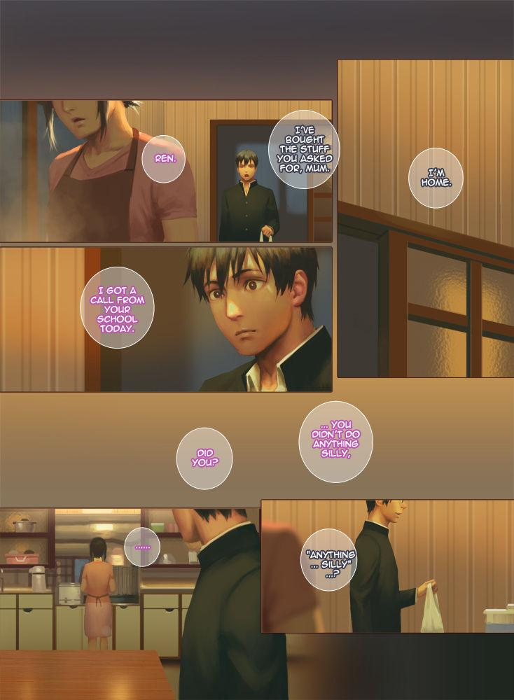 Smile Ch.04 - Before the Storm 11