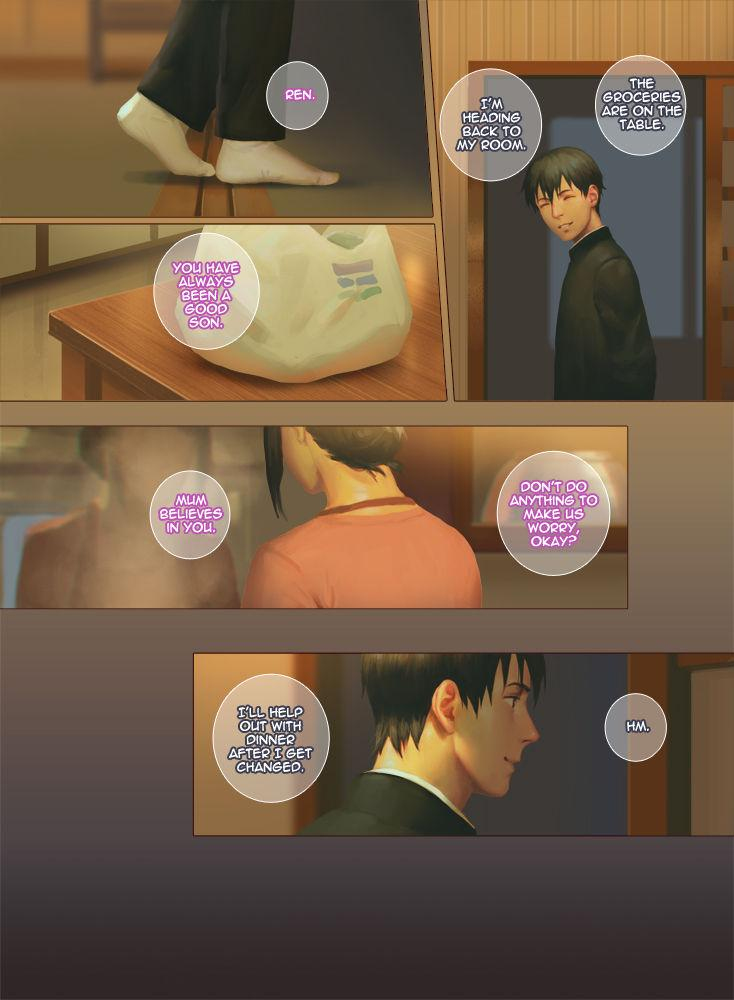 Smile Ch.04 - Before the Storm 12