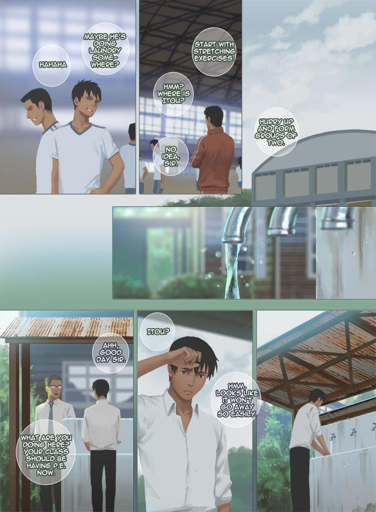Smile Ch.04 - Before the Storm 16