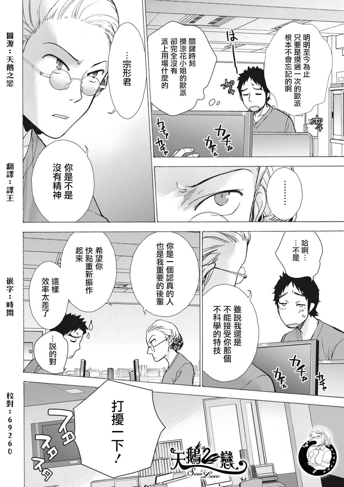 Opparadise wa Shinryouchu   欧派天国诊疗中 Ch. 8 6