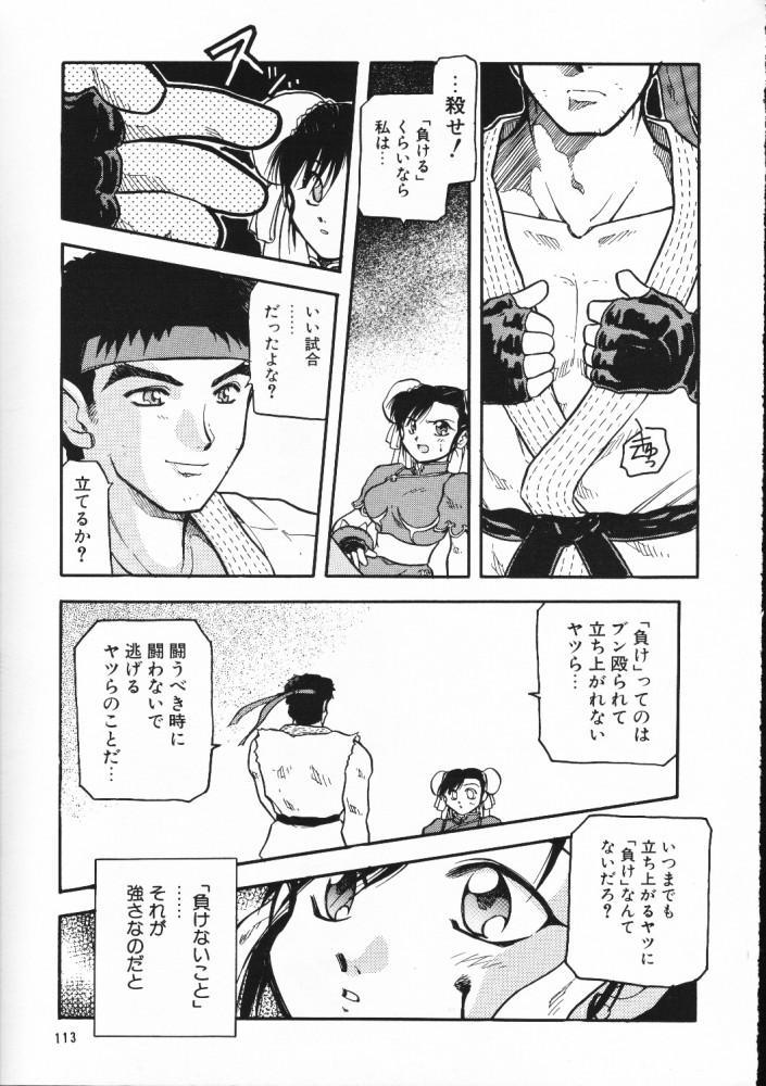 Chou Sairoku PINKISH COLLECTION 108