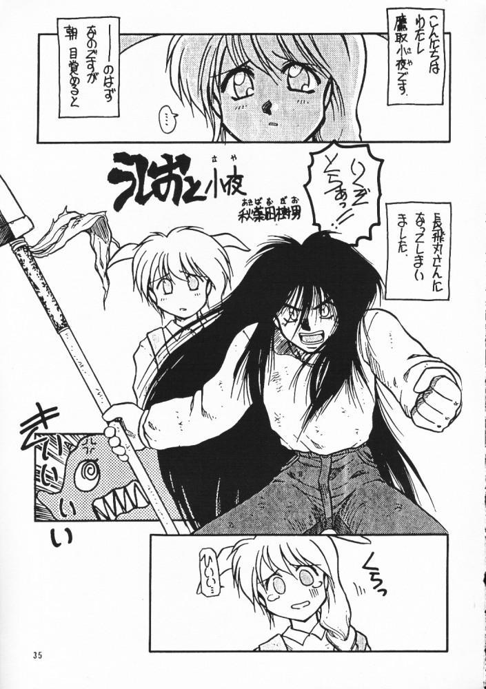 Chou Sairoku PINKISH COLLECTION 33