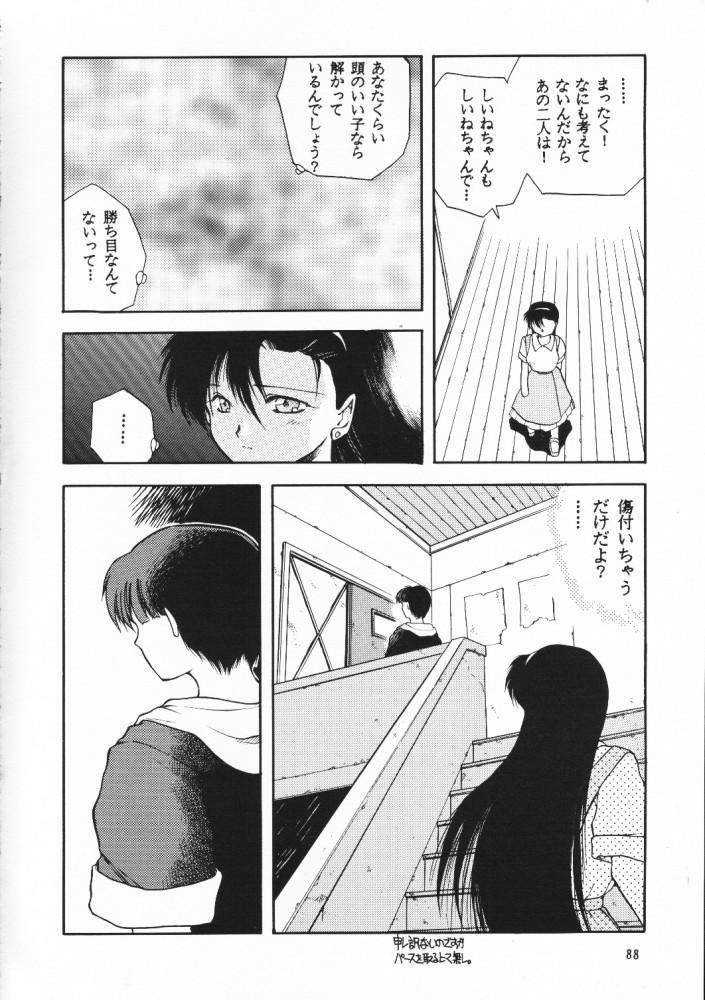 Chou Sairoku PINKISH COLLECTION 83